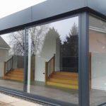 Large Aluminium_sliding_door_chesterfield