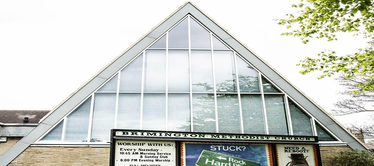 Curtain_wallling_Brimington_Church