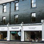 Ponsford sheffield aluminium windows