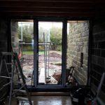 bifolding doors Derbyshire