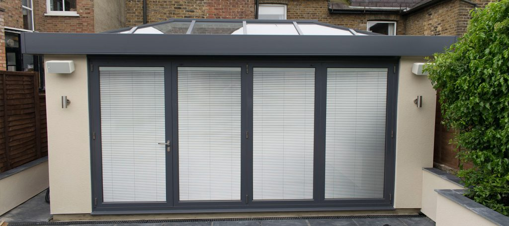 Integral_Blinds_1 in bifold doors
