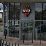 shopfront motor dealer Derbyshire