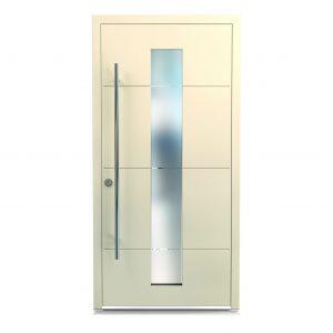 Amersham Aluminium Door