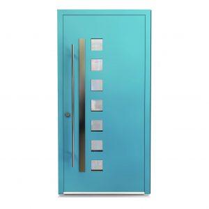 Kingsbridge Aluminium door