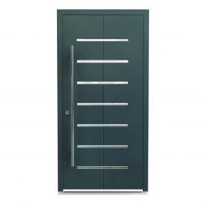 Rushcliffe Front Door