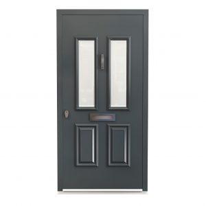 Victorian Aluminium Door