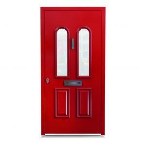 Windsor Aluminium Door