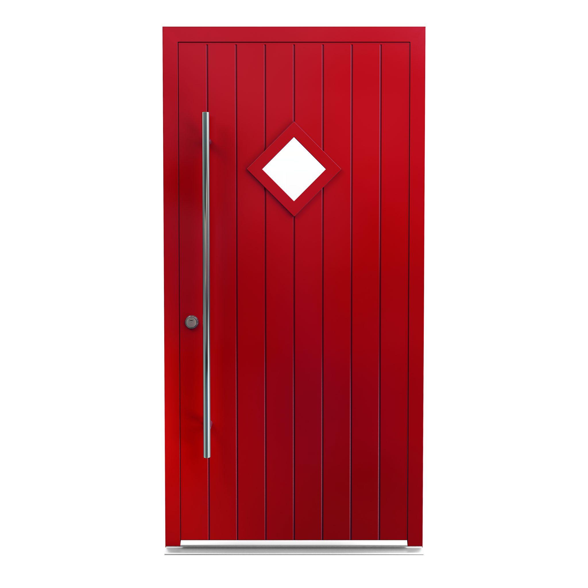 Coleford Front Door
