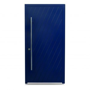 Axbridge Aluminium Door