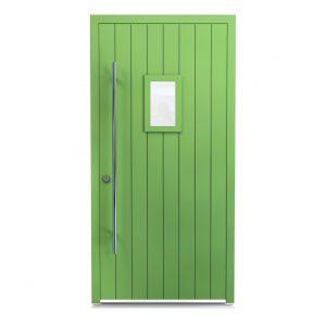 Purton Aluminium Door
