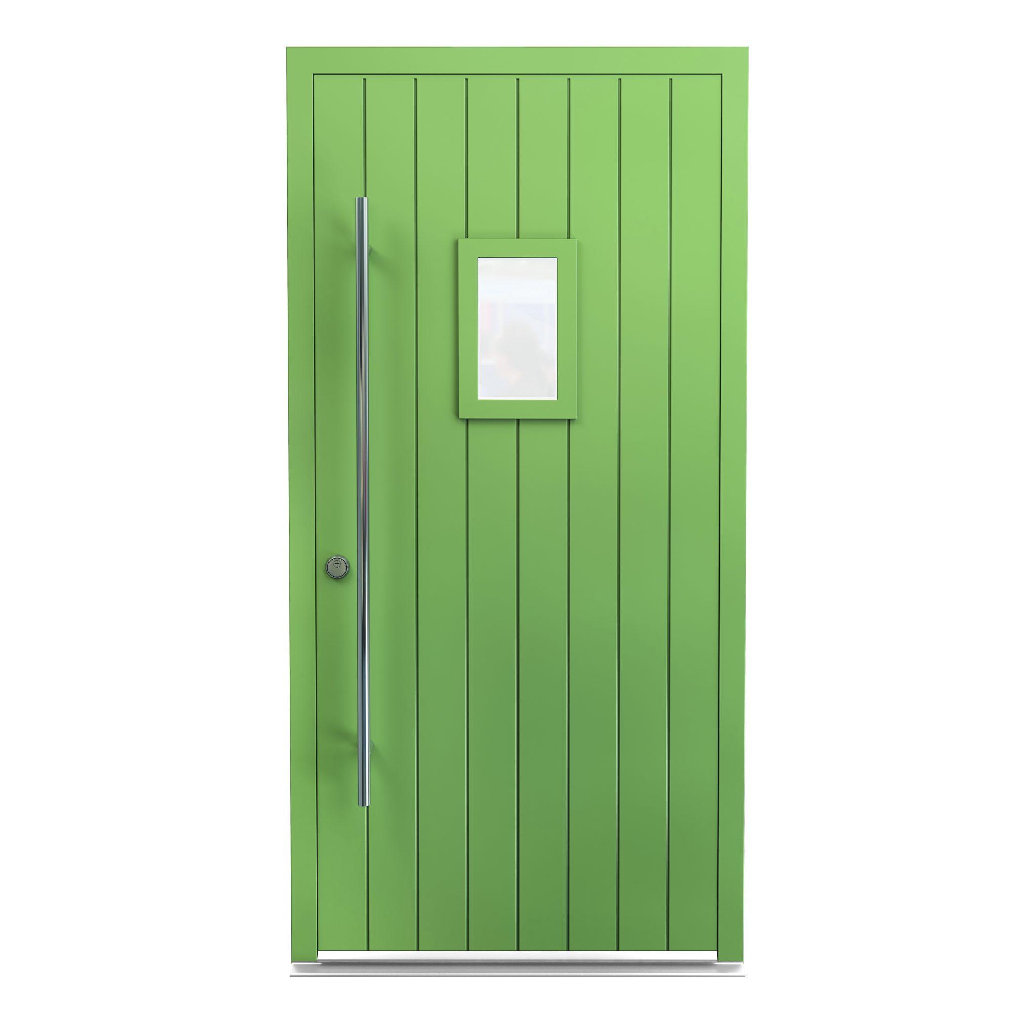 Purton front door