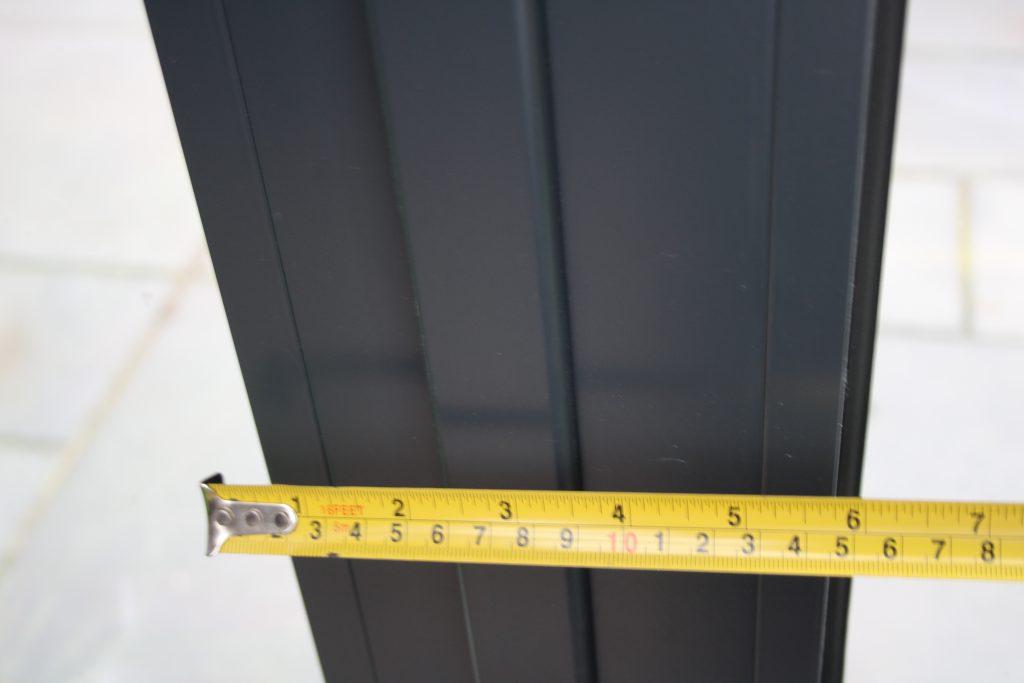 Smart Aluminium Profile