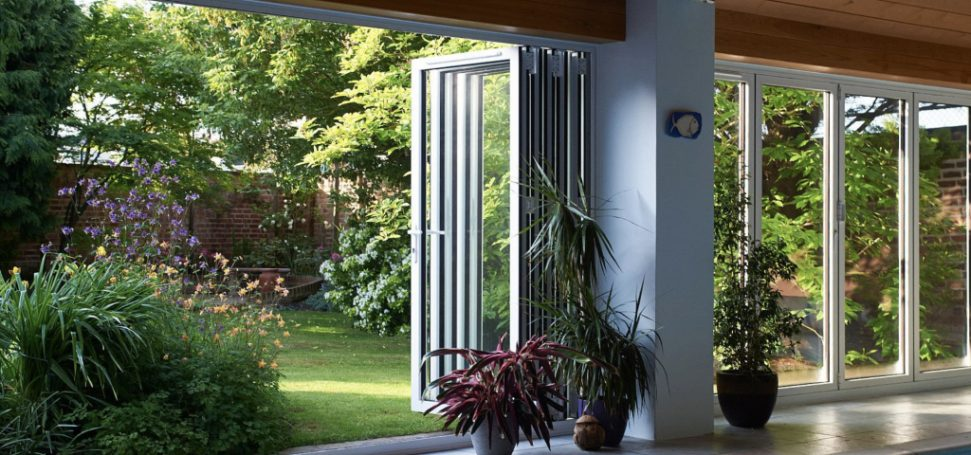 Bifold Doors Sheffield