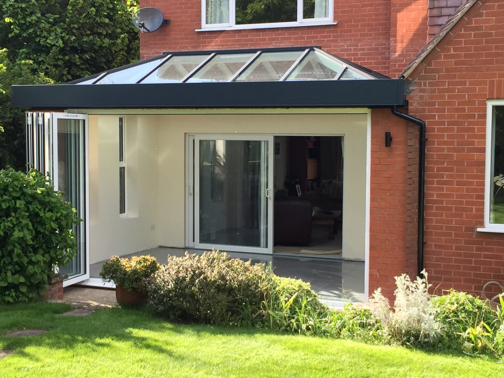 Large Sliding Doors Derbyshire