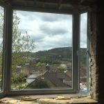 Peak District Window