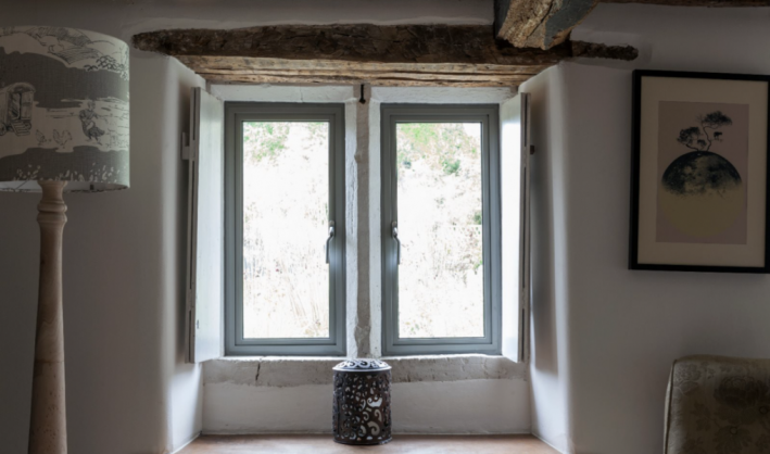 domestic aluminium windows Sheffield