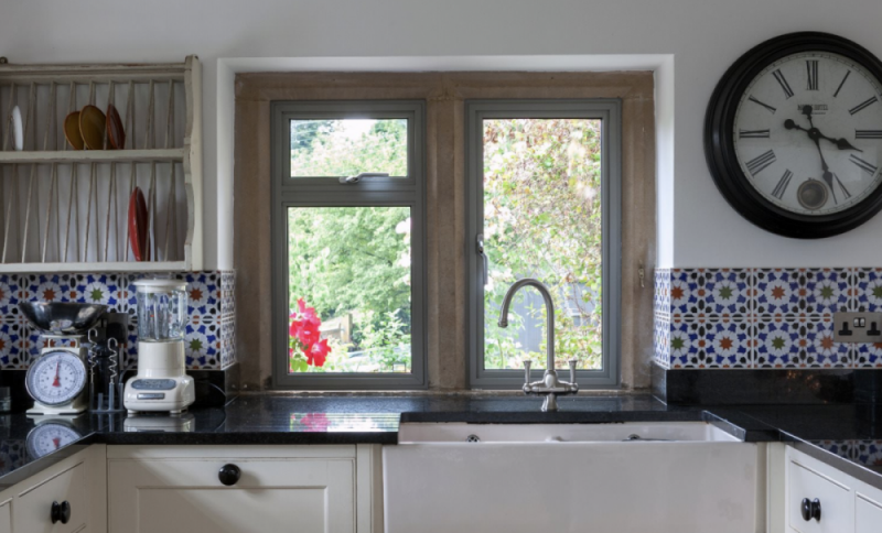 replacement crittall windows