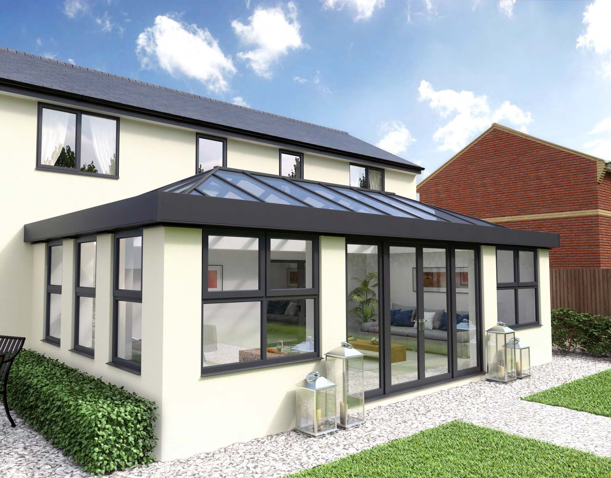 skyroom Black and cream exterior low res sheffield