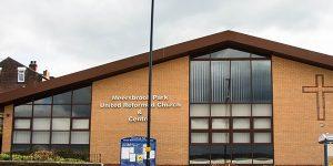 Church aluminium windows sheffield