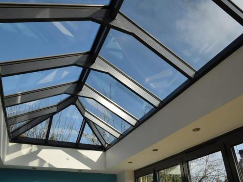 Glass Roof Derbyshire