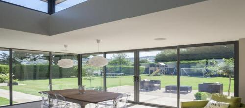 Glass Roof & Sliding Patio Doors Derbyshire